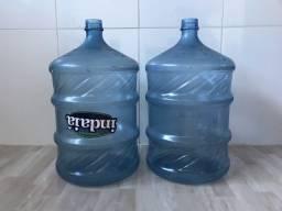 Garrafão Água Mineral