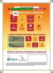 Solaris Loteamento !!@