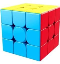 Título do anúncio: Cubo Mágico Magic Cube Profissional 3x3x3