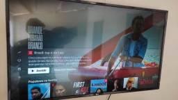 Título do anúncio: Tv LG smart