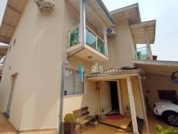 Casa com 3 dormitórios à venda, 190 m² por R$ 870.000,00 - Parque do Sabiá - Louveira/SP