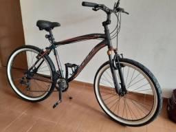 Bicicleta Soul 26