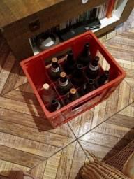 Caixa de bebidas