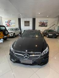 Mercedes-Benz CLS400 14/15 3.0 Bi-turbo 333cv aut.<br>53.000km