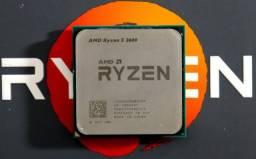 Ryzen 5 2600 6 cores 12 threads