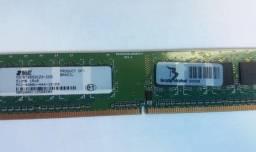 Memória 512mb Ddr2 Smart Pc5300