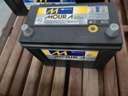 Bateria Moura 50ah Honda Civic
