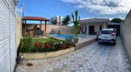 Casa com 3 dormitórios à venda, 116 m² por R$ 700.000 - Jardim Cidade Universitária - João