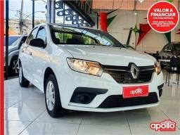 Título do anúncio: Renault Logan 2019 otimo estado