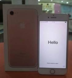 iPhone 7 128Gb com Garantia Loja