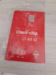 Título do anúncio: Chip claro chipe