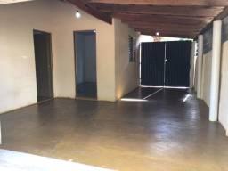 Alugo Casa 3/4 em Edeia Goiás