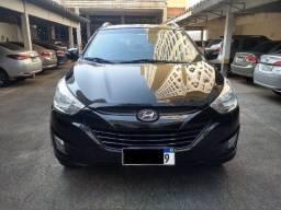 Título do anúncio: Hyundai IX 35 2011 preto Maravilhoso