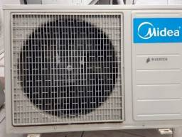 Condensadora Midea Inverter 12