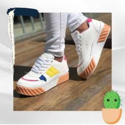 Sapatos Luiza Barcelos *ENTREGA GRÁTIS*