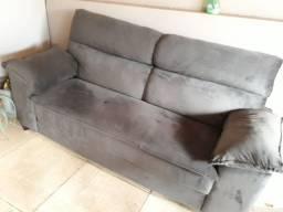 Título do anúncio: Sofa muito bem conservado,praticamenti novo usado muito pouco