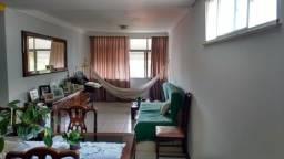 Apartamento a venda com 92 noventa e dois metros quadrados, 3/4 com uma suite - Cardeal da