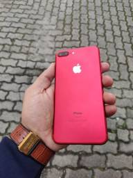 Título do anúncio: iPhone 7 Plus 128Gb ZERO