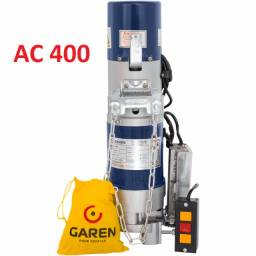 Automatizador Para Porta Enrrolar 1HP AC 400 PA-04