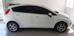 New Fiesta Hatch SE 2012 - Único dono - IPVA 2021 pago