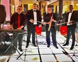Saxofonista Violinista Músicos para Casamentos Rio de Janeiro