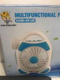 Ventilador portátil