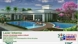 Título do anúncio: Apartamento 3 quartos (1 suíte) Gran Prime Condomínio Clube