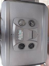 Climatizador para motorhome