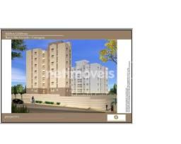 Título do anúncio: Apartamento à venda com 2 dormitórios em Serrano, Belo horizonte cod:812955
