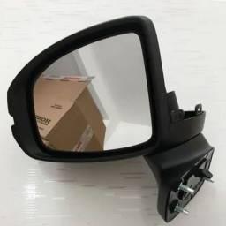 Espelho Retrovisor lado esquerdo Honda Fit