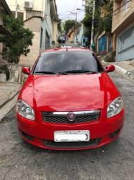 Fiat Siena 2015 completo