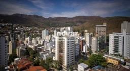 Título do anúncio: Apartamento à venda, 4 quartos, 2 suítes, 4 vagas, Sion - Belo Horizonte/MG