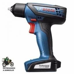 Parafusadeira Gsr 1000 Smart 12v Bosch