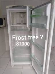 Título do anúncio: Geladeira fross free