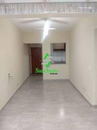 Apartamento para Venda em Limeira, Vila Queiroz, 2 dormitórios, 1 banheiro, 1 vaga