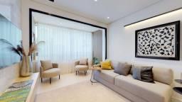 Título do anúncio: Apartamento à venda, 2 quartos, 1 suíte, 2 vagas, Santo Agostinho - Belo Horizonte/MG