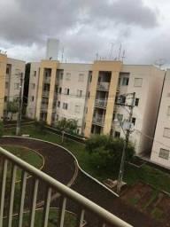 Apartamento à venda com 2 dormitórios em Jardim das Torres, São Carlos cod:46023