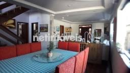 Título do anúncio: Casa à venda com 3 dormitórios em Braúnas, Belo horizonte cod:813527