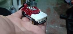 Diversas miniaturas hot wheels
