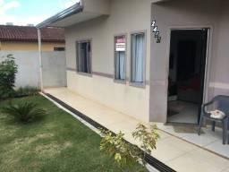 Vende-se casa no Centro de Laranjeiras do Sul