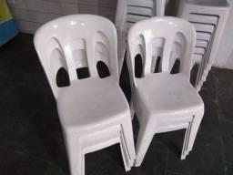 Cadeiras marfinite usado