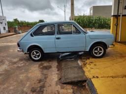 Fiat 147 ano 79. Pra restauração