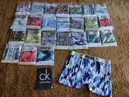 Promoção cuecas Calvin Klein