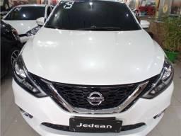 Nissan Sentra S 2.0 CVT (Flex) 2019