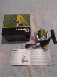 Molinete Canário 100 Micro Ultralight Albatroz