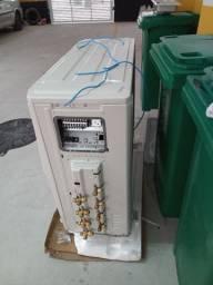 Manutenção de Ar Condicionado Residencial e Comercial.