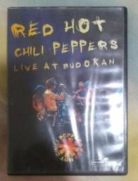 Red Hot Chili Peppers DVD