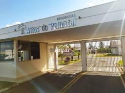 Título do anúncio: Casa com 3 dormitórios à venda, 90 m² por R$ 205.000,00 - Jardim Nazareth - Marília/SP