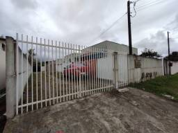 Vendo um imóvel no Jardim Paraná, já financiado.
