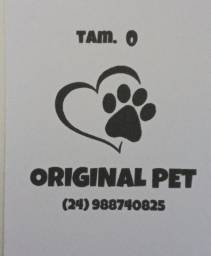 Roupa para cachorro/ pet